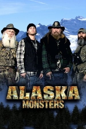 Image Alaska Monsters
