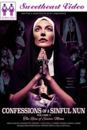 Image Confessions of a Sinful Nun 2: The Rise of Sister Mona
