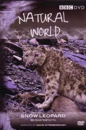 Image Snow Leopard: Beyond the Myth