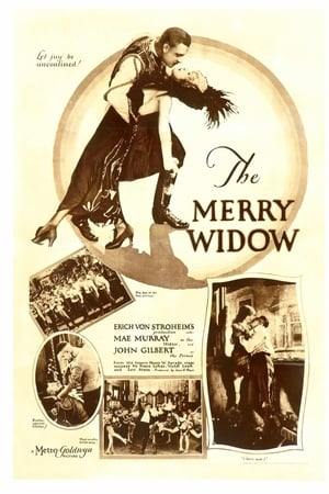 Image The Merry Widow