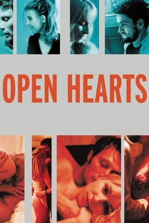 Image Open Hearts