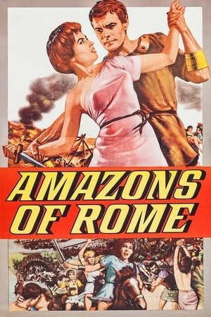 Image Amazons of Rome
