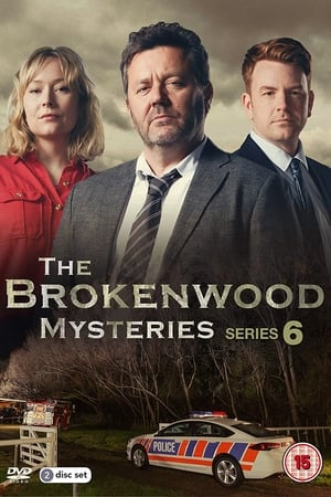 Image The Brokenwood Mysteries