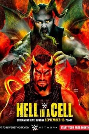 Image WWE Hell in a Cell 2018
