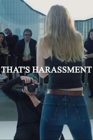 Image That's Harassment