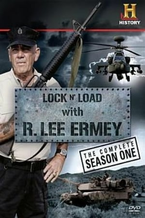 Image Lock N' Load with R. Lee Ermey