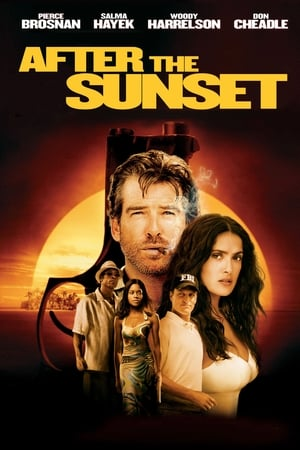 Poster After the Sunset 2004