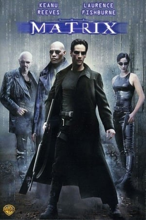 Image The Matrix: What Is the Concept?