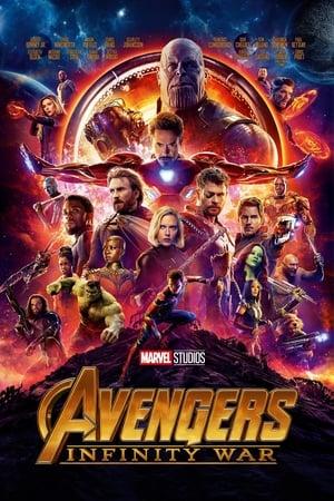 Film Avengers, Infinity War en streaming