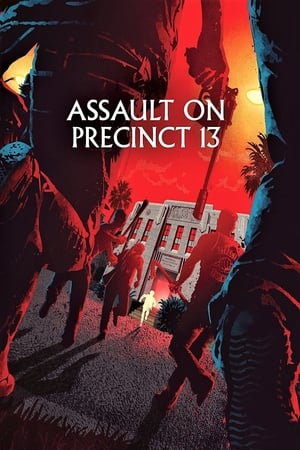 Image Assault on Precinct 13