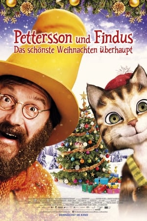 Image Pettson and Findus: The Best Christmas Ever