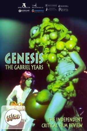 Genesis - The Gabriel Years