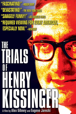 Image The Trials of Henry Kissinger