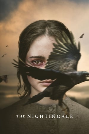 Poster The Nightingale 2018