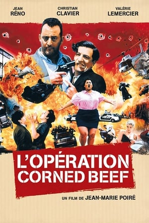 Image Operation Corned Beef