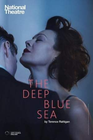 Image National Theatre Live: The Deep Blue Sea