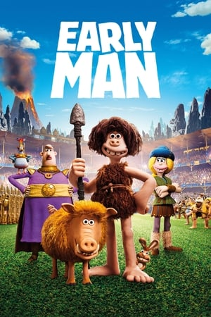 Image Early Man