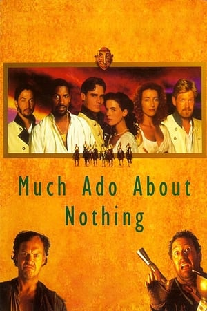 Image Much Ado About Nothing