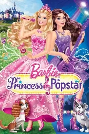 Image Barbie: The Princess & The Popstar
