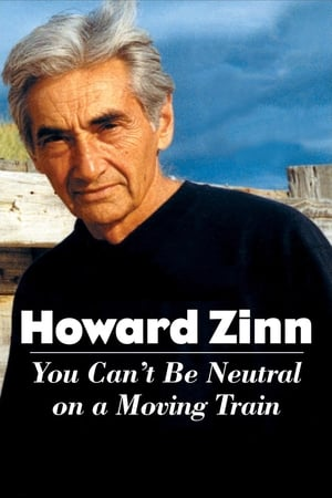 Image Howard Zinn: You Can't Be Neutral on a Moving Train