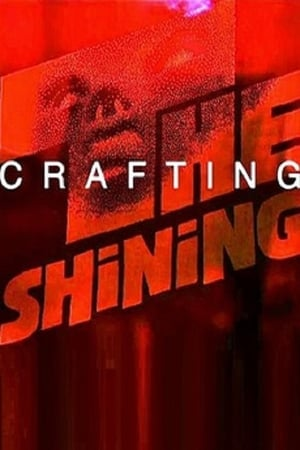 Image View from the Overlook: Crafting 'The Shining'