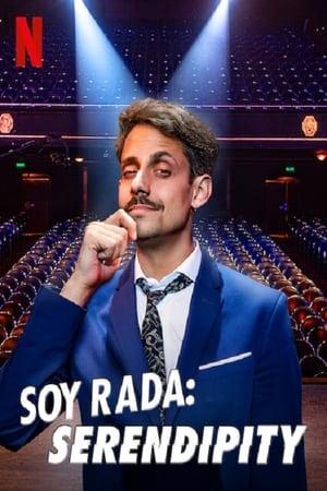 Ver Online Soy Rada: Serendipia