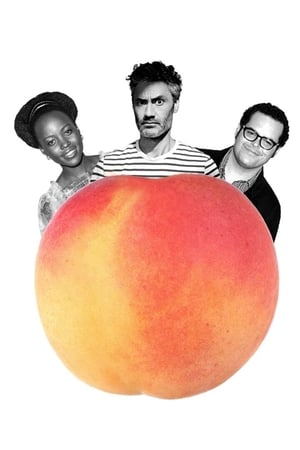 Image James and the Giant Peach, with Taika and Friends