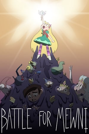 Image Star vs. the Forces of Evil: The Battle for Mewni
