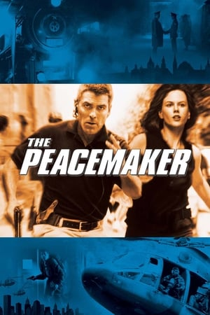 Poster The Peacemaker 1997