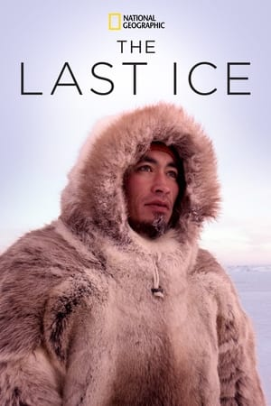 The Last Ice poster