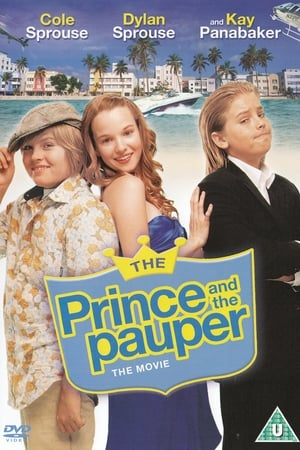 Image The Prince and the Pauper: The Movie