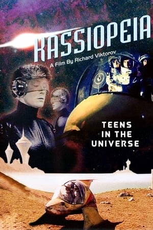 Image Teens in the Universe