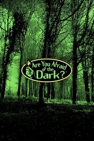 Poster Are You Afraid of the Dark? Season 7 The Tale of the Silver Sight (1) 2000