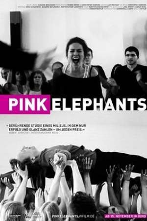 Image Pink Elephants
