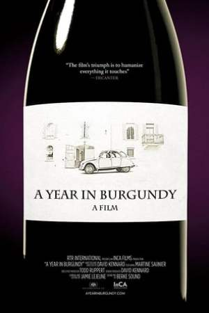 Image A Year in Burgundy