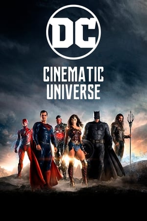 Image Untitled DC Comics Film