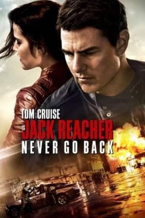 Image Jack Reacher: Never Go Back