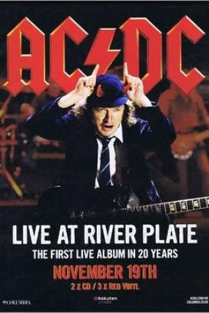 Image AC/DC:  River Plate现场演出