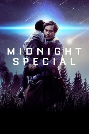Poster Midnight Special 2016