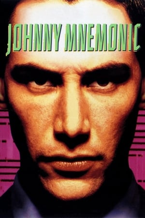Image Johnny Mnemonic