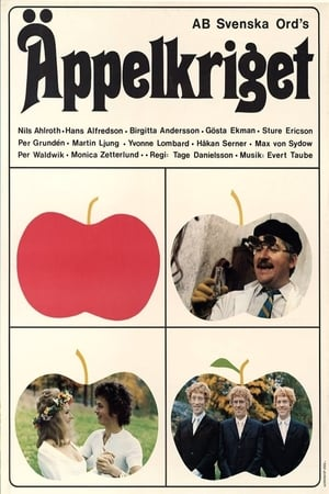 Image The Apple War