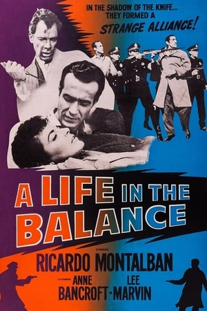 Image A Life in the Balance