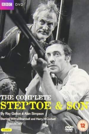Image Steptoe and Son