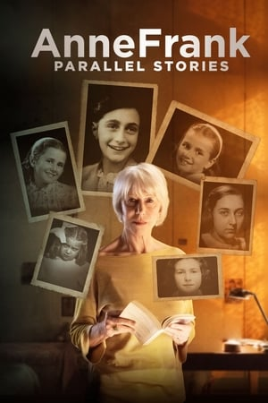 Ver Online #AnneFrank. Parallel Stories
