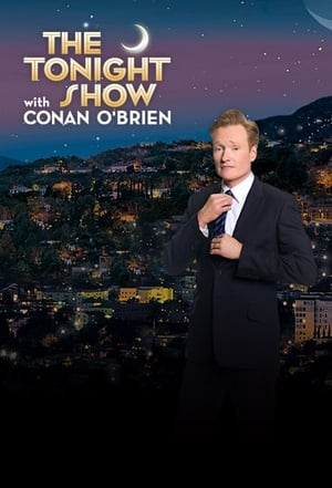 Image The Tonight Show with Conan O'Brien