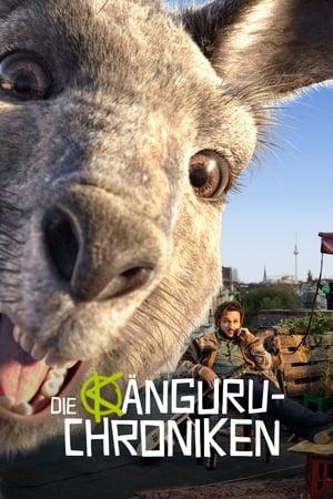 Ver Online Die Känguru-Chroniken
