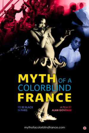 Image Myth of a Colorblind France