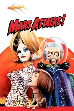 Image Mars Attacks!