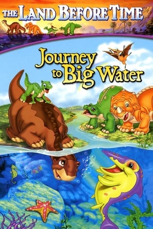 Image The Land Before Time IX: Journey to Big Water