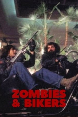 Image Zombies and Bikers